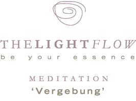 Meditation für Vergebung (Dateidownload*)