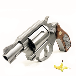 Smith & Wesson - Chiefs Special Revolver
