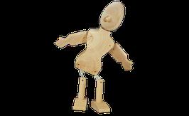 Marionetten Bausatz für zwei Stück