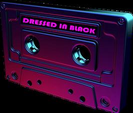 Dressed in Black - 80s Revival