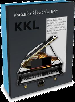 Mitgliedschaft und Klavierschule in der Vollversion
