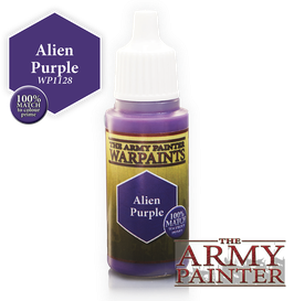 Alien Purple (Alien Purpur)