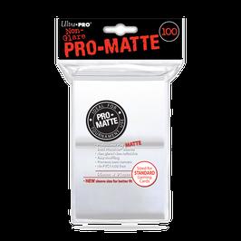 Kartenhüllen 100Stk. UltraPro Pro Matte