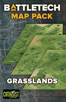MapPack: Grasslands