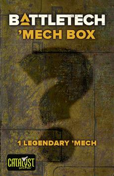 Salvage Box: Legendary