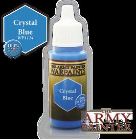 Crystal Blue (Kristall Blau)