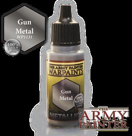 Gun Metal (Pistolen Metall)