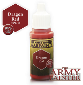 Dragon Red (Drachen Rot)
