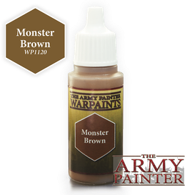 Monster Brown (Monster Braun)