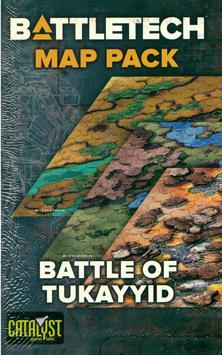 MapPack: Battle of Tukayyid