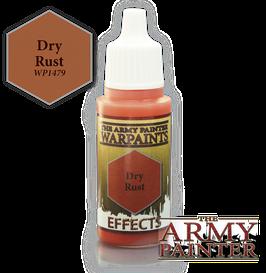 Dry Rust (Trockener Rost)