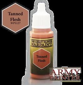 Tanned Flesh (Gebräunte Haut)