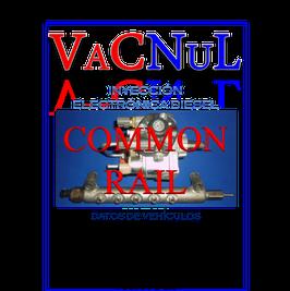 Libro Técnico Sistemas Diesel electrónico UIS/UPS & COMMON RAIL I VOLUMEN
