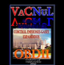 Libro Técnico de Encendido, Inyección y Emisiones de Gases Análisis Teorico-Técnico OBD II