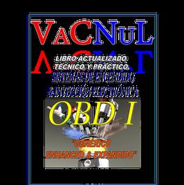 Libro Técnico de Encendido e Inyección Electrónica con Análisis de Señales OBDI