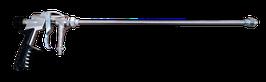 Spuitpistool met lans