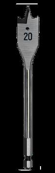 Houtspeedboren lengte 400 mm