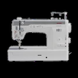 Janome HD9 Professional Rechtsteek machine