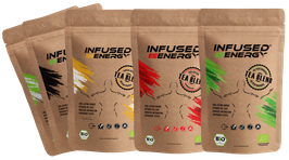 Infused energy ® 3er Selection