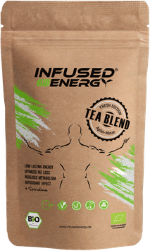 Infused energy Fresh Edition