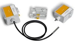 LPN CM-3 Temperatur Datenlogger mit externem Sensor
