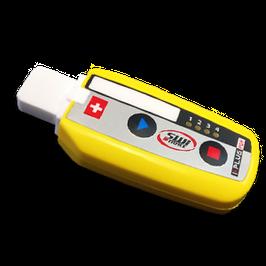 IPST8.ICE - USB Datenlogger DRY ICE, single-use