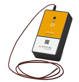 LPN CM-2 Temperatur- und Feuchtesensor zur Klimaüberwachung mit LPN