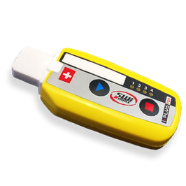 IPST8.ICE USB-Datenlogger Tieftemperatur Dry Ice - single use