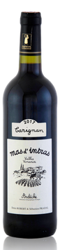 Carignan 2017