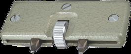 Ouvre-boîtes classique 2 mors - HOROTEC