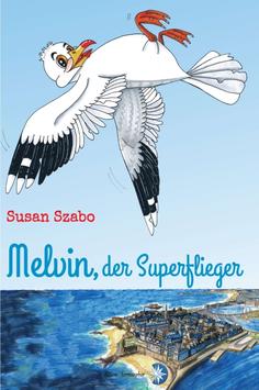 Melvin, der Superflieger