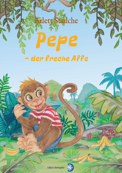 Pepe - der freche Affe