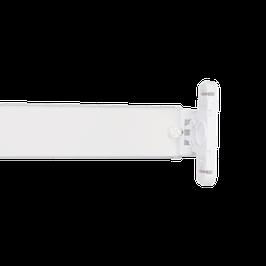 Röhren Doppelfassung 2x60cm
