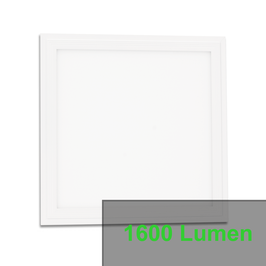 LED Panel 30x30cm