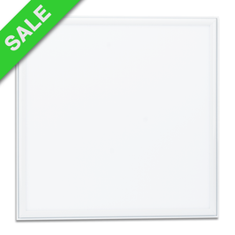 LED Panel 62,5 x 62,5 cm Sonderposten