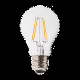 4 Watt E27 Filament Lampe