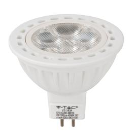 4 Watt GU5.3 / MR16 Lampe (neutralweiß)