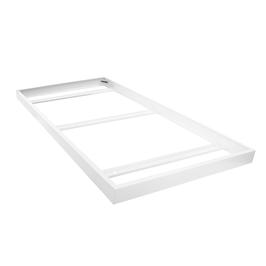 LED Panel Aufbaurahmen 120x60cm