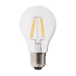 4 Watt E27 Filament Lampe - dimmbar