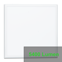 LED Panel 60x60cm - 45 Watt
