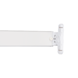 Röhren Doppelfassung 2x150cm