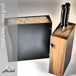 Messerblock NAIFU