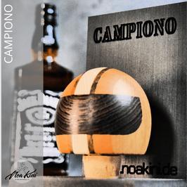 Flaschenverschluss CAMPIONO, Eiche