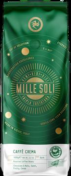 MilleSoli Caffe Crema 1kg