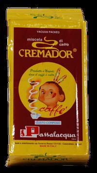 "Passalacqua - ""Cremador"" gemahlen 250g"