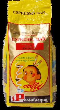 "Passalacqua - ""Cremador"" in ganzen Bohnen 1kg"