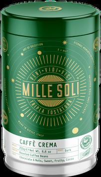 MilleSoli Caffe Crema 250