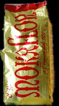 Mokaflor - Oro 1 kg in ganzen Bohnen