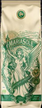 "Maria Sole ""Linea Verde"" 1 kg in ganzen Bohnen"