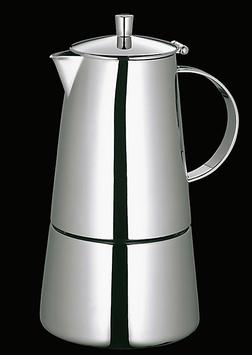 "Cilio Espressokocher ""Treviso"" 6 Tassen"